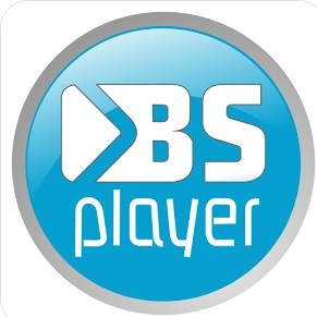 برنامج BS Player