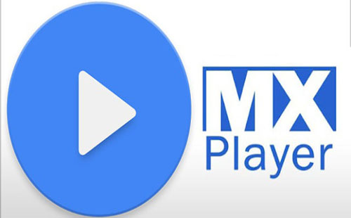 برنامج MX Player